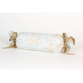 Glenna Jean Central Park Tolie Roll Pillow