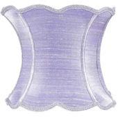 Jubilee Lavender Hourglass Extra Large Shade