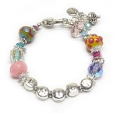 Happy Diva Childrens Bracelet