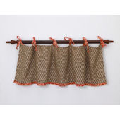 N. Selby Peggy Sue Window Valance
