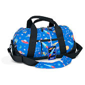 Olive Kids Out of This World Duffle bag
