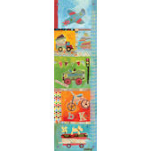 Get Moving Growth Chart