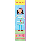 Canvas My Doll Four Growth Chart