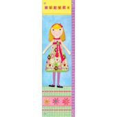 Canvas My Doll Three Growth Chart