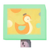 Poser Duckling Nightlight