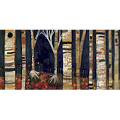 Birch Tree Wall Art