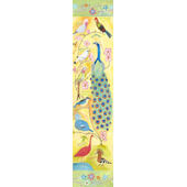 Exotic Birds Wall Art