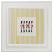 Art For Kids Toy Soldier  Wall Art