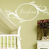 Delightful Elements Wall Sticker Decal