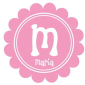 Marias Wall Sticker Decal
