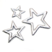 Glenna Jean Star Wall Hangings Set of 3