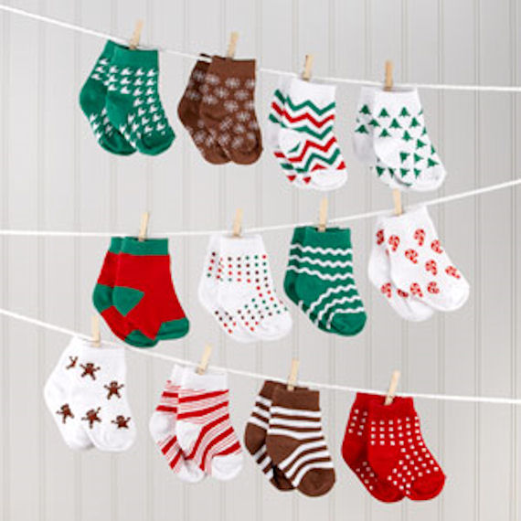 Find great deals on eBay for baby christmas socks. Shop with confidence.