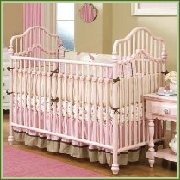 Nursery & Baby Cribs