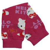 Hello Kitty Pink Passion  Leg Warmers