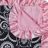 Midsummer Dream Stroller Blanket