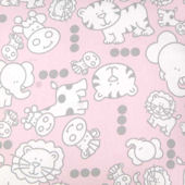 Glenna Jean Bella and Friends Printed Fabric