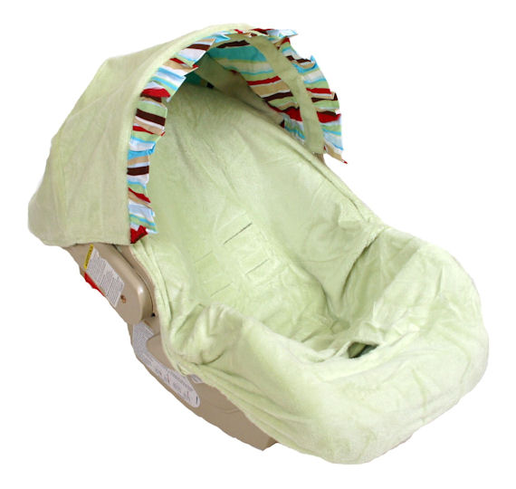 Princess And The Frog Car Seat Covers