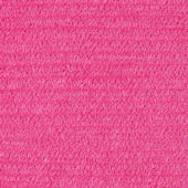 Hot Pink Chenille Creation Rug