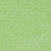 Lime Chenille Creation Rug