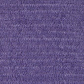 Royal Purple Chenille Creation Rug