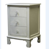 Country Cottage Sweetie Pie Nightstand