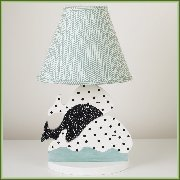 Lamps by Cotton Tale Designs