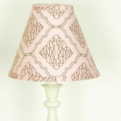 Cotton Tales Cupcake Lamp and Shade