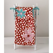 Cotton Tales Lizzie Hamper and Frame
