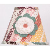 Cotton Tales Penny Lane Lamp  Shade