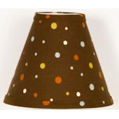 N. Selby Whoos There Lamp Shade