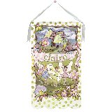 Little Fairies Wall Hanging by Drooz Studio