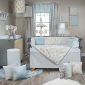 Glenna Jean Twiggy Crib Set