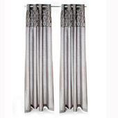 Glenna Jean Swizzle Window Drapes
