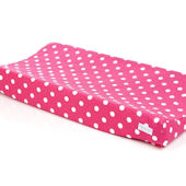 Glenna Jean Ellie And Stretch Changing Pad Cover