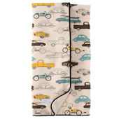 Glenna Jean Traffic Jam Crib Quilt
