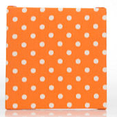Glenna Jean Sweet Potato Rhythm Dots Wall Art