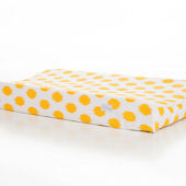Glenna Jean Swizzle Changing Pad Cover