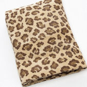 Glenna Jean Tanzania Fitted Crib Sheet