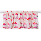 Glenna Jean Lilly And Flo Window Valance