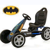 Grand Touring Baby Batman Hurricane Go Kart