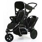 Hauck Freerider Stroller Multiple Colors
