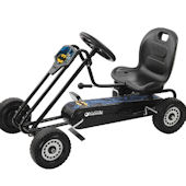 Grand Touring Baby Batman Lightning Go Kart