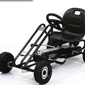 Grand Touring Baby Traxx Lightning Go Kart
