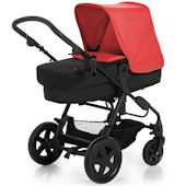 Icoo Photon Stroller Multiple Colors