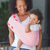 Hot Sling Barely Square Baby Sling