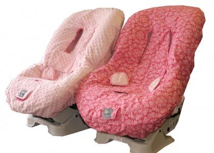 itzy ritzy baby boho toddler car seat cover the frog and the princess. Black Bedroom Furniture Sets. Home Design Ideas