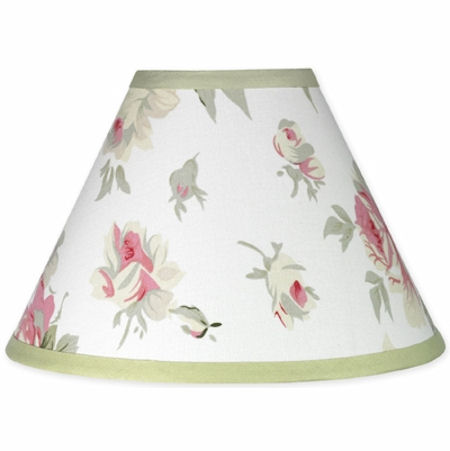 Jojo Rileys Rose  Lamp Shade