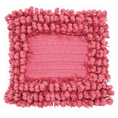 Funberry Pillow Square Pink