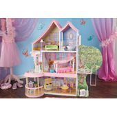 Kid Kraft Fancy Nancy Doll House