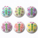 Butterflies Galore Drawer Knobs